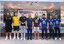 """กัลฟ์ ผนึกกำลัง บุรีรัมย์ ยูไนเต็ด เปิดโครงการ """"Gulf Football Camp:ชาร์จพลังปลุกฝันนักเตะเยาวชน"""""""