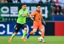 สู้ได้ดี! บุรีรัมย์ ยูไนเต็ด บุกเสมอ ชุนบุค 0-0 ส่งท้าย ACL 2019