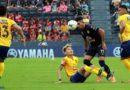 บุุรีรัมย์ ยูไนเต็ด เชือดนิ่ม นครราชสีมา เอฟซี 2-0 ขยับจี้จ่าฝูงเหลือแต้มเดียว ลูกหนังไทยลีก