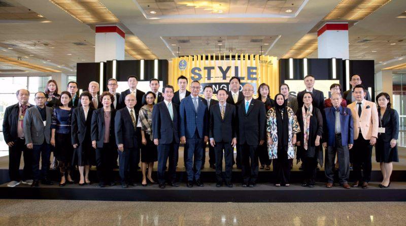 """กลับมาอย่างยิ่งใหญ่ """"STYLE Bangkok"""" งานแสดงสินค้าไลฟ์สไตล์ใหญ่สุด ครบสุดในภูมิภาค พณ มั่นใจมูลค่าสั่งซื้อทะลุเป้า หนุนภาพลักษณ์อุตสาหกรรมไลฟ์สไตล์ไทยสู่สากล"""
