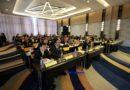 150 นักวิจัยทั่วประเทศอาชีวศึกษา ประชุมวิชาการวิจัยและนวัตกรรมระดับชาติ ครั้ง1 Thailand 4.0  จังหวัดบุรีรัมย์