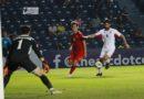 จอร์แดนเสมอเวียดนาม 0-0 ลุ้นเข้ารอบนัดสุดท้าย AFC U23 กลุ่ม D