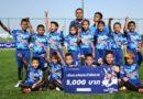 สมาคมฯ ประกาศรายชื่อ 13 อคาเดมี ได้รับคัดเลือกเข้าร่วมโครงการ FIFA Talent Development – A Football Ecosystem Analysis ประจำปี 2563