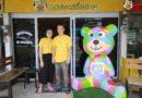 เปิดบริการแล้ว Sha bear – นมเหนียวญี่ปุ่น สาขาเมืองบุรีรัมย์