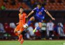 """คาร์โดโซ่ เหมาสอง! """"บีจีพียู"""" บุกอัด """"สวาทแคท"""" คาถิ่น 2-0 รักษาสถิติไร้พ่าย นำจ่าฝูงไทยลีก"""