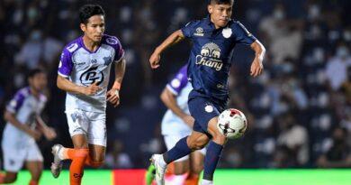 แข้งเซราะกราว เปิดบ้านถล่ม ต่อพิฆาต 4-0 คว้ารองแชมป์ไทยลีก 2020 พร้อมตั๋วลุย ACL 2022
