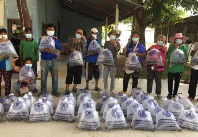"""อำเภอรัตนบุรี  ขับเคลื่อนขยายผลโครงการ """"สุรินทร์รุ่งเรือง สู่เมืองเกษตรอินทรีย์"""""""
