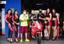 ทัพพริตตี้สวยๆจากสนามแข่ง OR BRIC Superbike 2021 จ.บุรีรัมย์